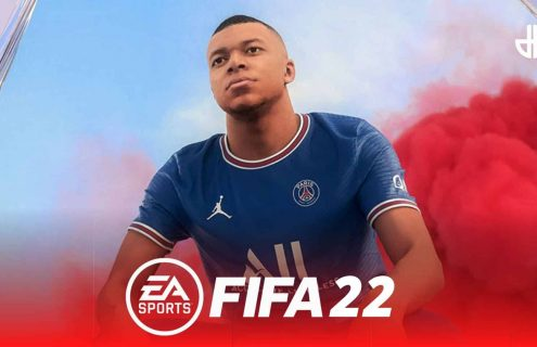 FIFA Naslovna